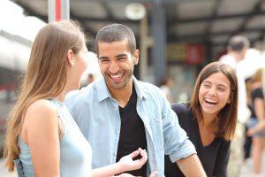 Основные приемы эффективного общения