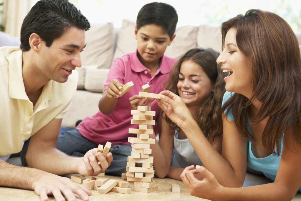 Психологические основы воспитания