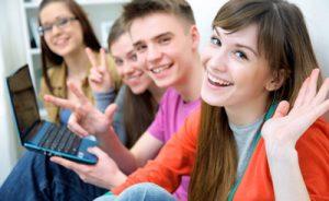 профессиональное самоопределение молодежи
