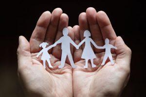 правила семейного воспитания