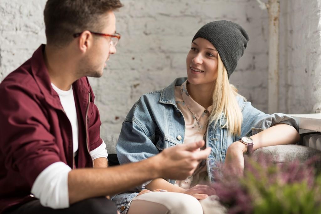 Приёмы эффективного общения