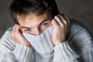 Как преодолеть застенчивость