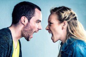 Управление эмоциями в конфликте