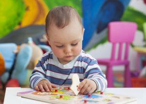 Детские психологические игры
