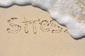 после сильного стресса