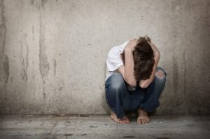 Что такое психологическая травма