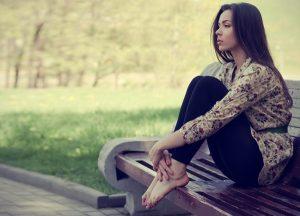 Эмоциональная зависимость от мужчины