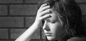 Как помочь подростку пережить развод
