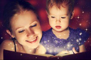 Сказкотерапия для детей. Примеры сказок