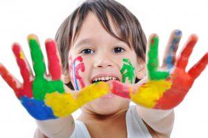 психология детского рисунка