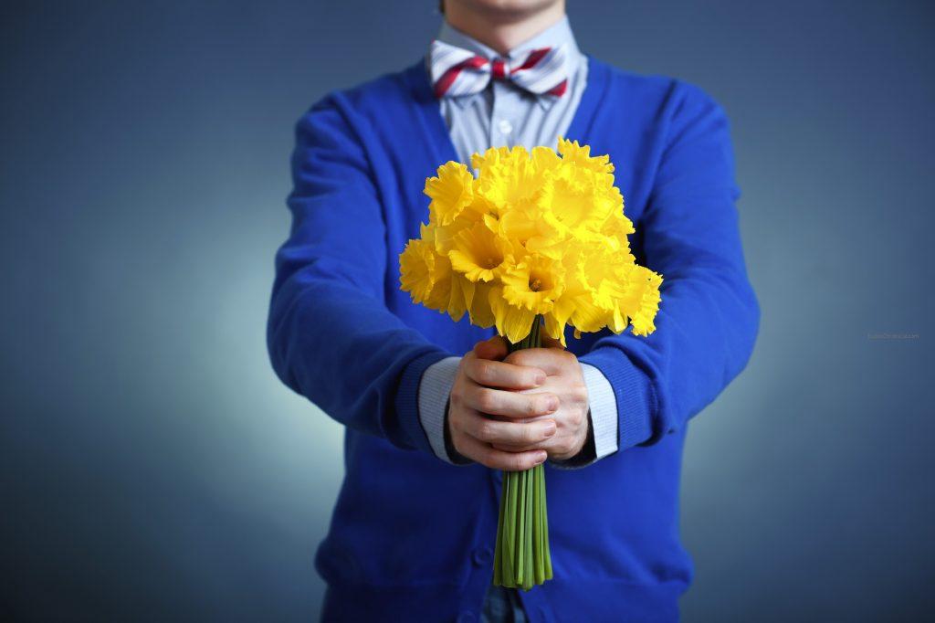 12 признаков мужской симпатии