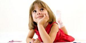 Развитие эмоциональной сферы ребенка