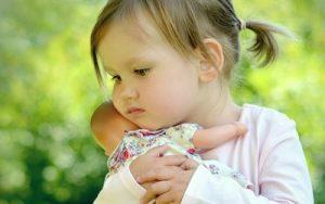 Развитие эмоций ребенка