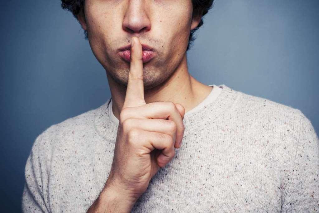 Психология невербального общения