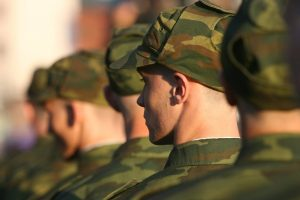 Моббинг в армии