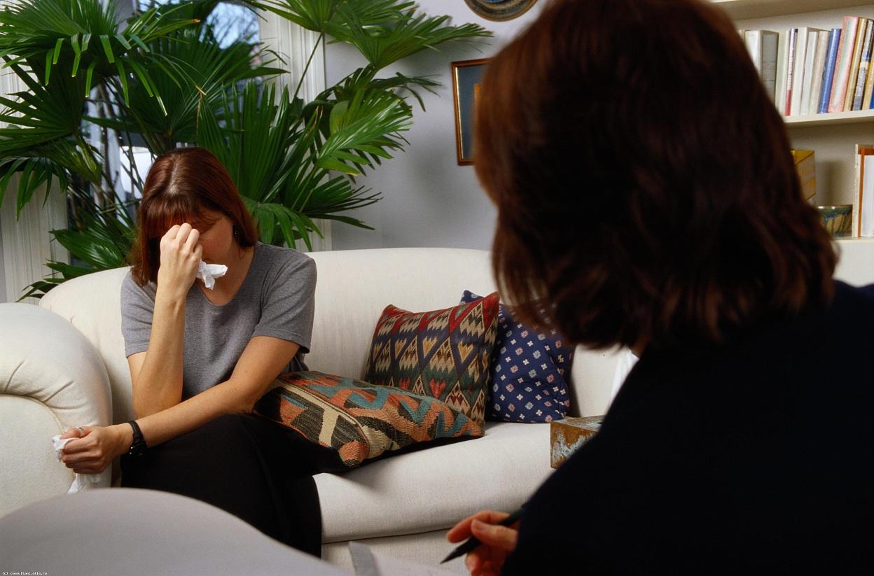 Как правильно вести себя у психолога