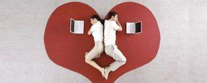 как сохранить любовь на растоянии