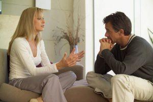 приёмы активного слушания