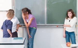Как не стать жертвой буллинга в школе