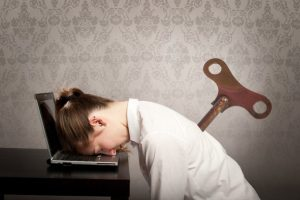 Полезный стресс