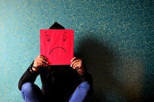 Запрещенные эмоции