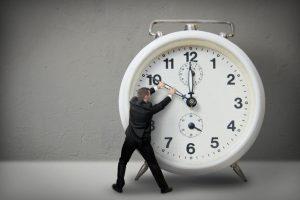 способы эффективного использования времени