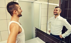 Как изменить самовосприятие