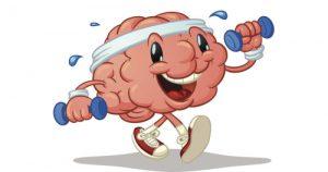 Тренировка мозга Упражнения