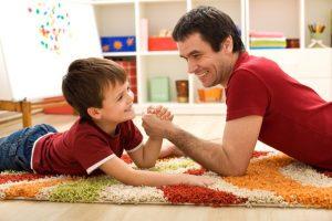 Как воспитать уверенного ребенка