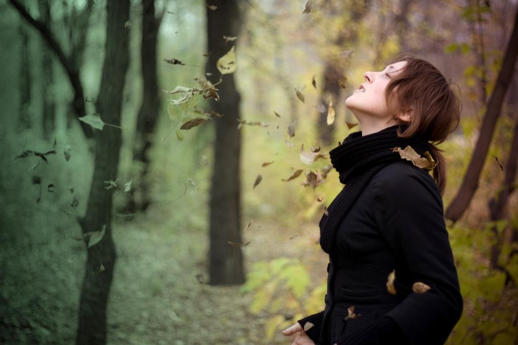 Осенняя меланхолия