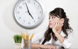 Как организовать свой рабочий день