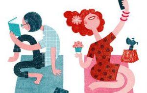 Интроверты в мире экстравертов