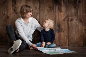 Как воспитать ребёнка уверенным в себе