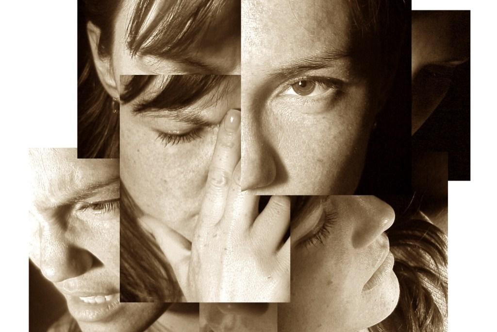 Комплекс неполноценности и заниженная самооценка