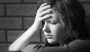 Защита детей от сексуального насилия