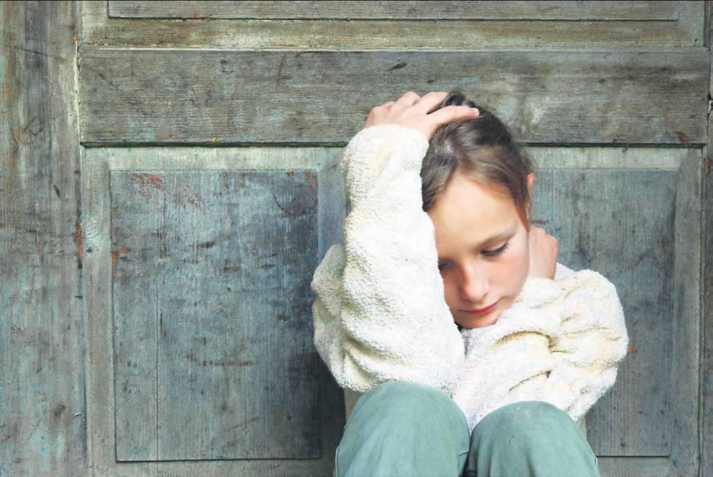 признаки Сексуального насилия над детьми