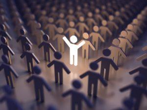 Качества харизматического лидера