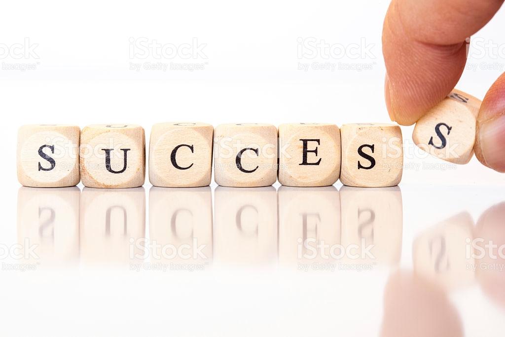 Привычки для успеха