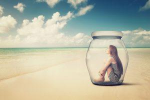 Как подружиться с интровертом