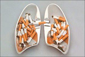 Как узнать что ребенок курит