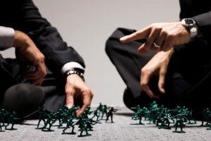 Методы управления конфликтами