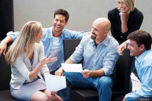 Приёмы убеждения и аргументации