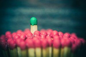 Лидерские качества личности