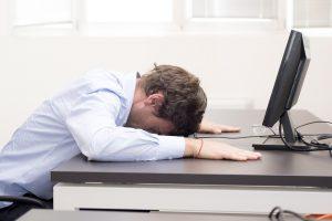 как повысить работоспособность?