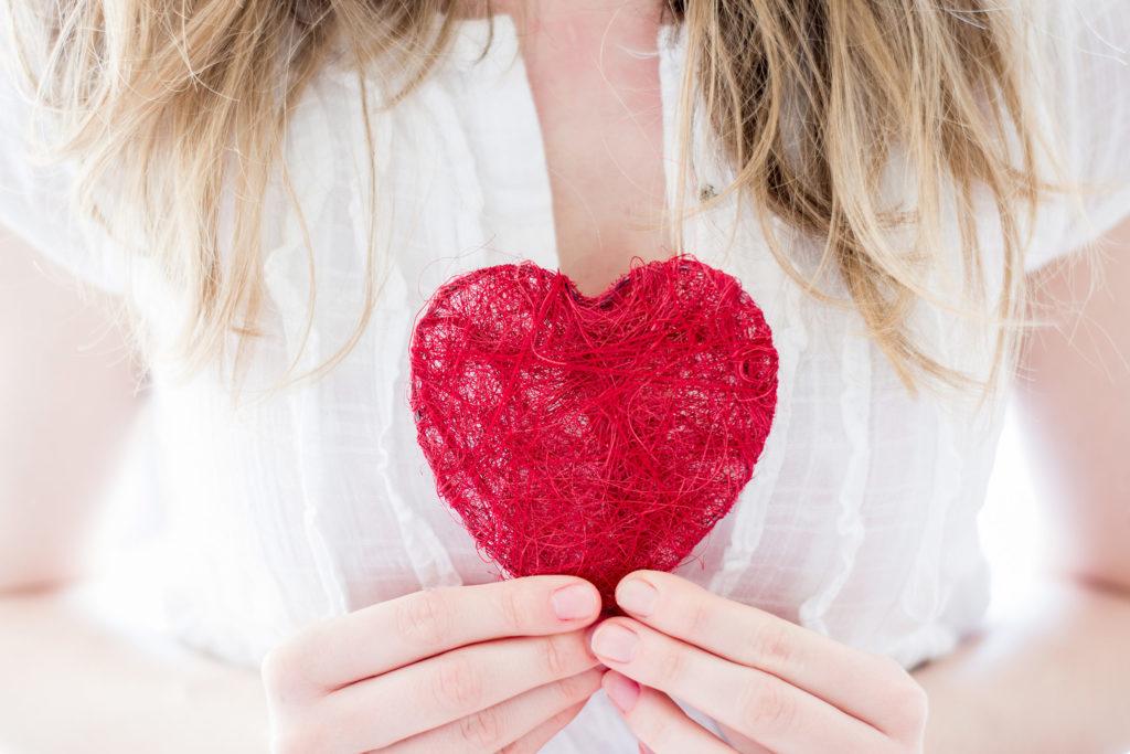 Как научиться любить и уважать себя