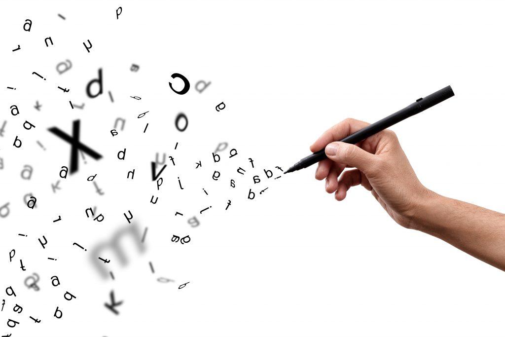 о чем говорит почерк человека