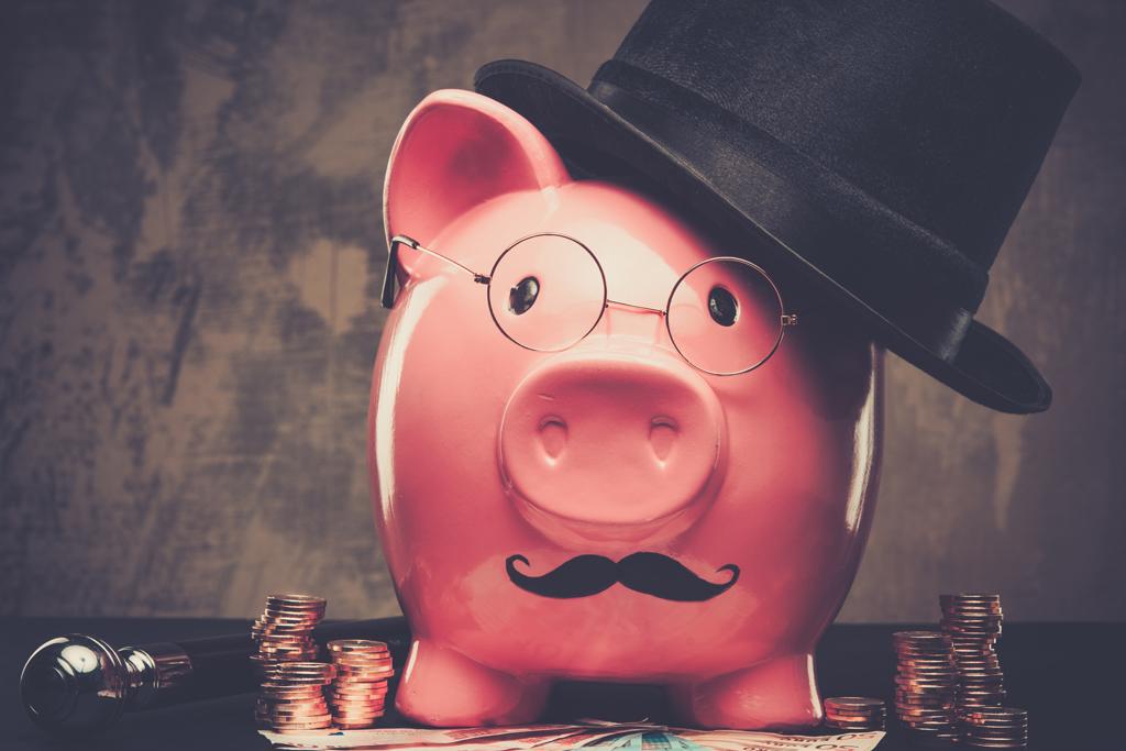 секрет финансового успеха
