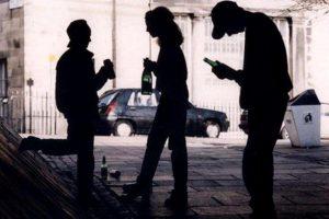 Основные проблемы подростков