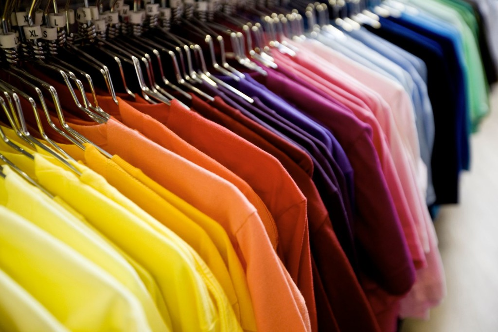 значение цвета в одежде