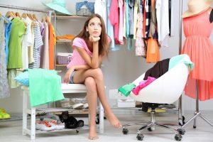 одежда и настроение